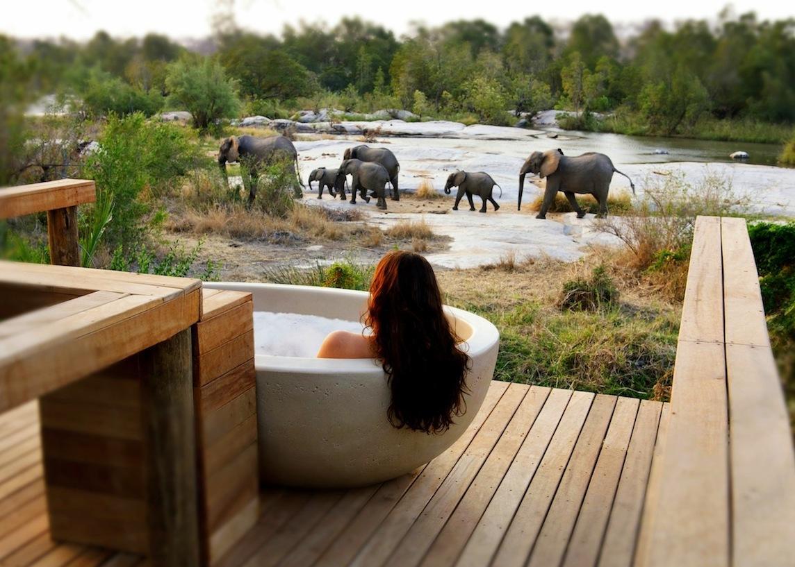 Africa - Honeymoon Destination
