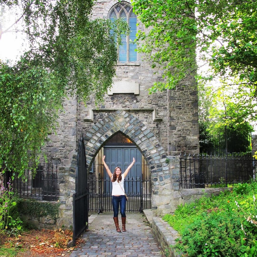Fairytale Honeymoon Destination Ireland