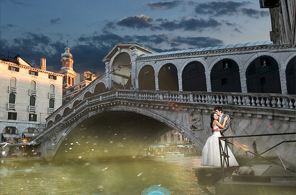 Honeymoon Destination Italy - Romantic!