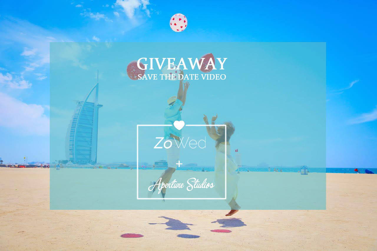 Save The Date Video Contest