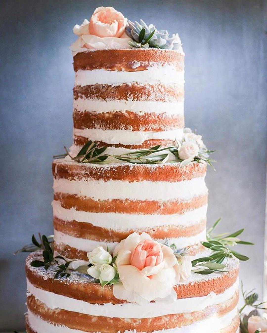 Wedding Desserts cakes