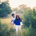 Prewedding Photoshoot Ideas