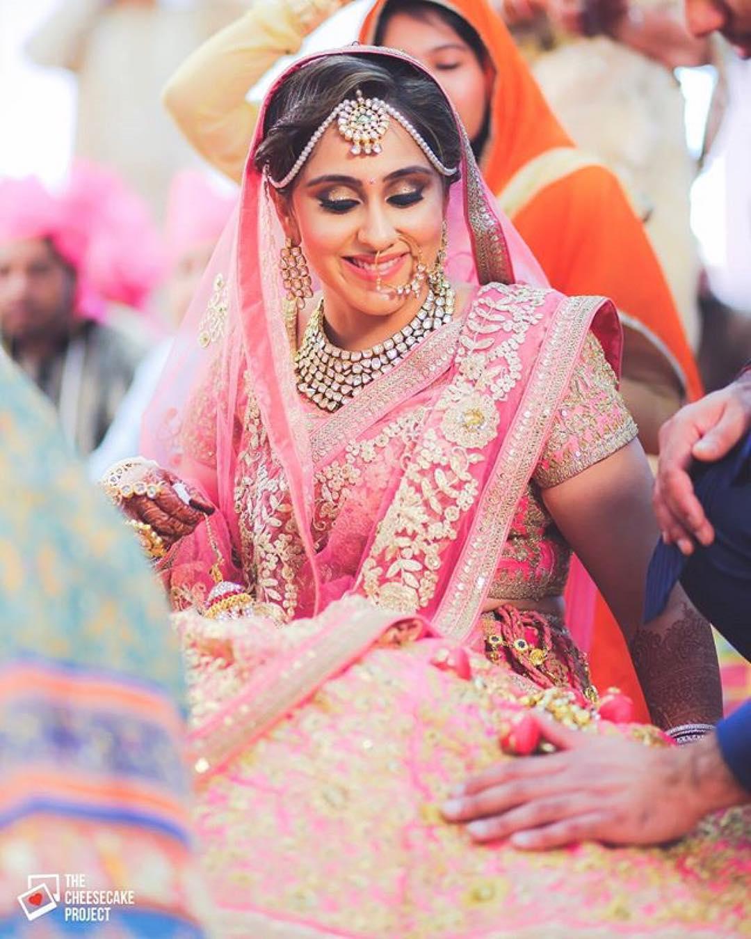 Bridal Beauty Countdown
