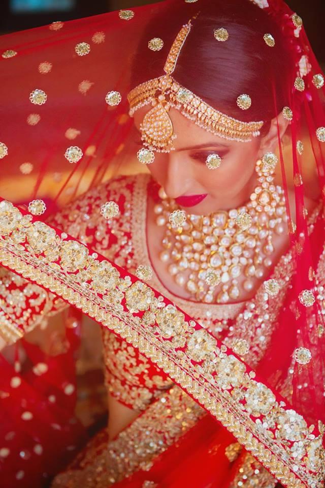 Wedding Photography Poses bride