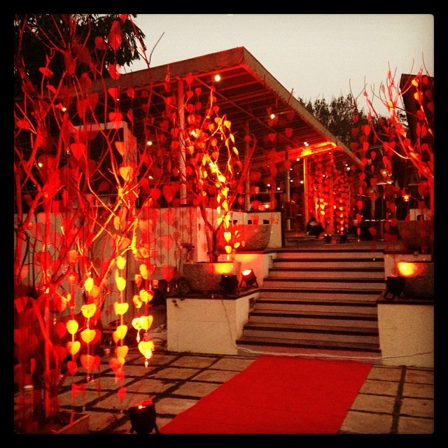 Indian Wedding Planning Website