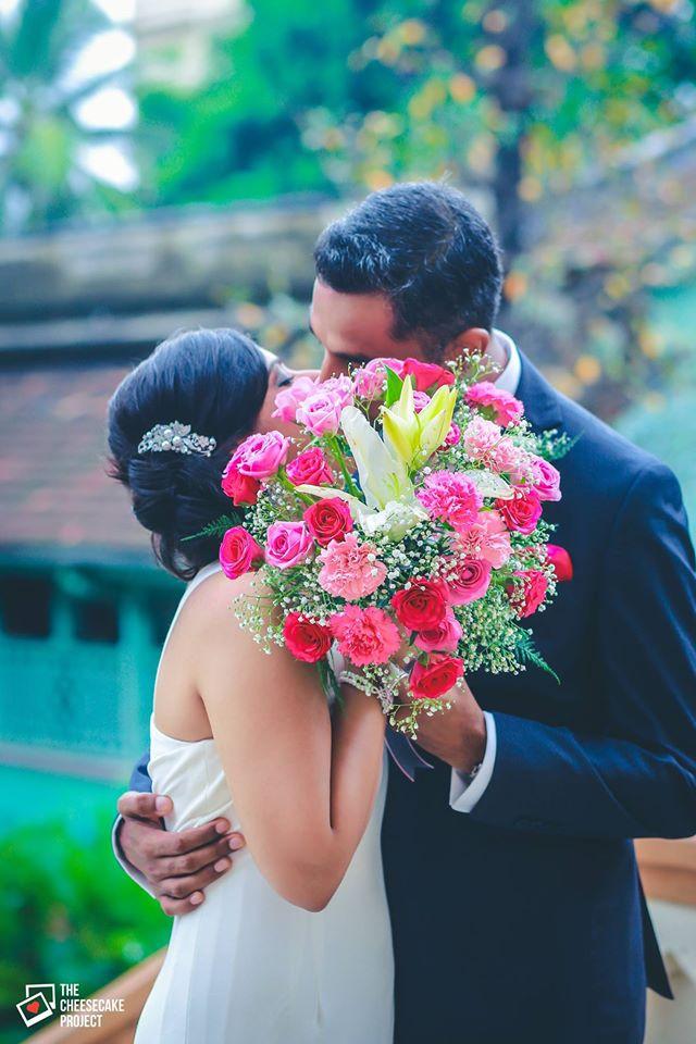 Favourite Wedding Photographer