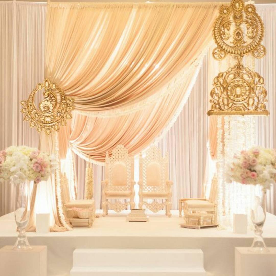 Royal Mandap Designs