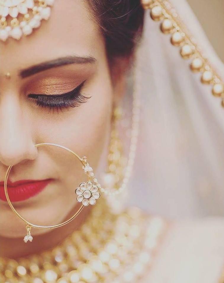 Wedding Photography Poses-bride