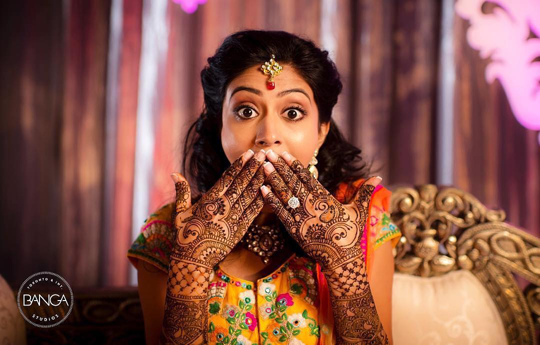 Mehndi For Bride : Bridal mehndi designs you just can t miss for your big day