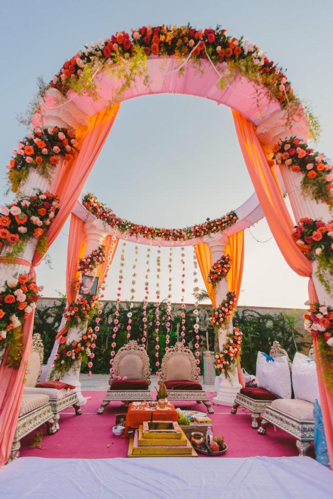 Favourite Wedding Planner