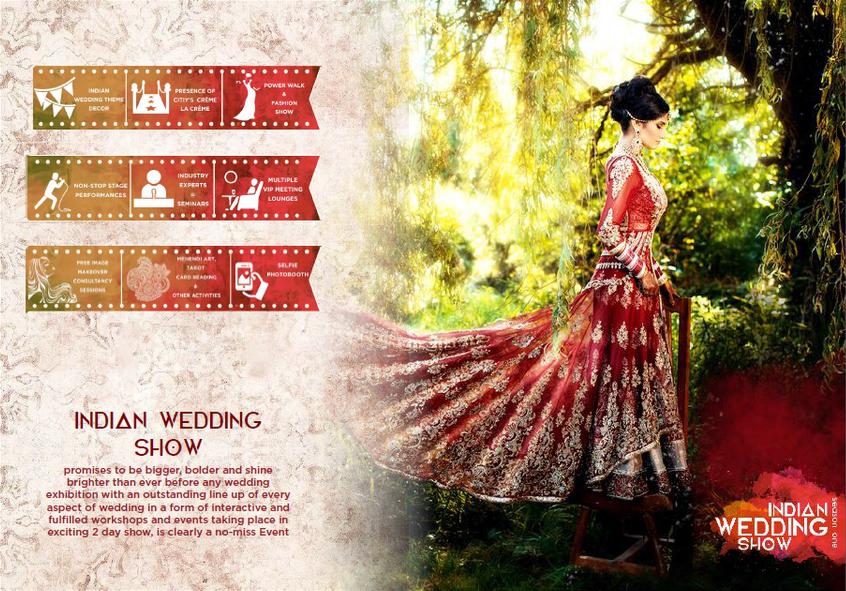 Wedding Exhibition in Delhi
