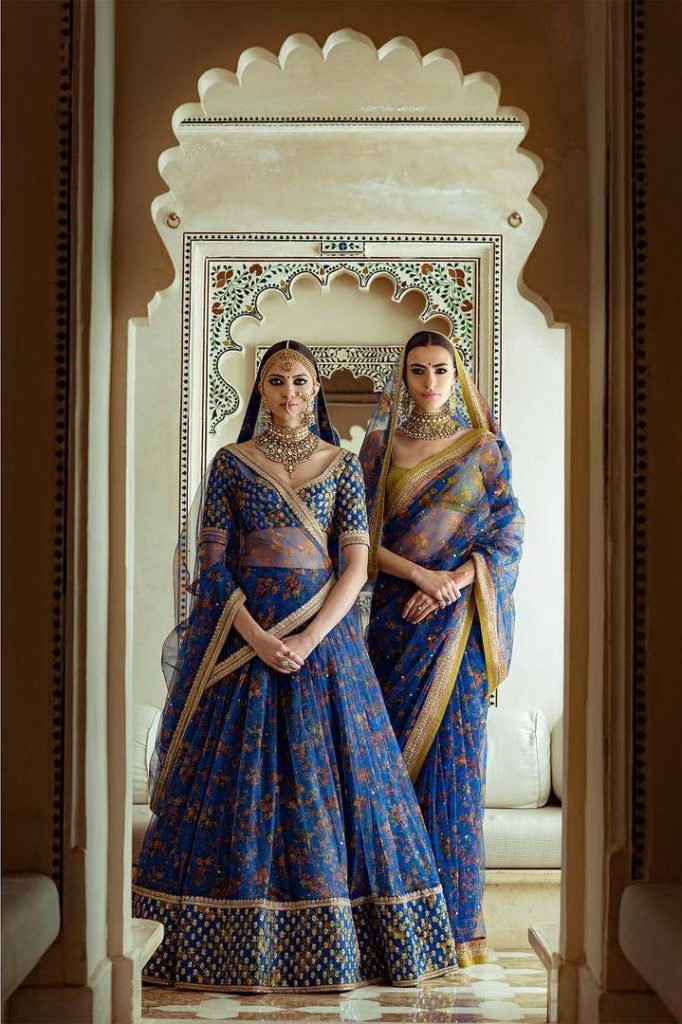 Latest Sabyasachi Collection