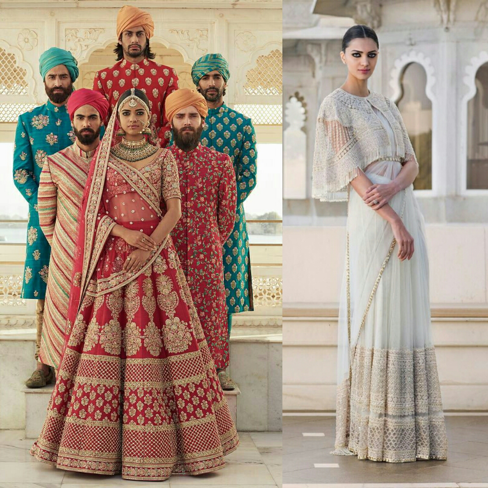 Latest Sabyasachi Collection Udaipur Collection 2017 Sabyasachi Bridal Collection Price Range