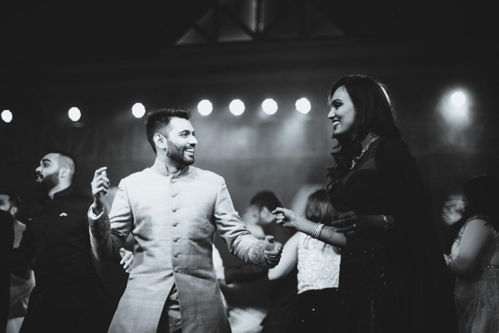 Wedding Ideas Sangeet