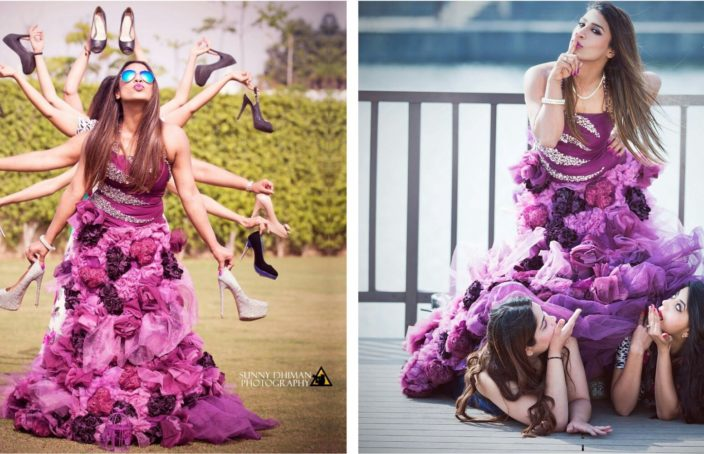 brideswag