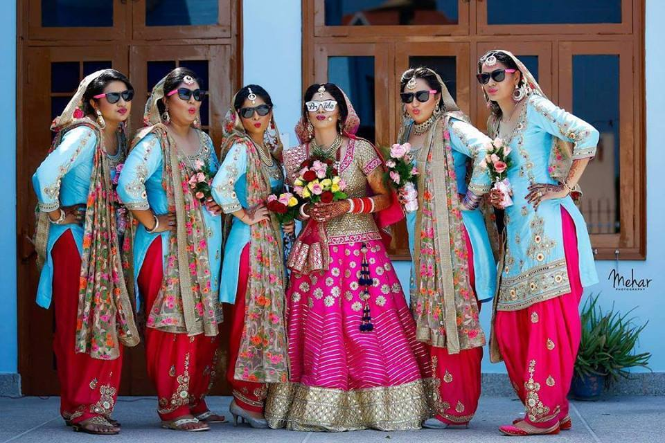 brideswag bridesmaids