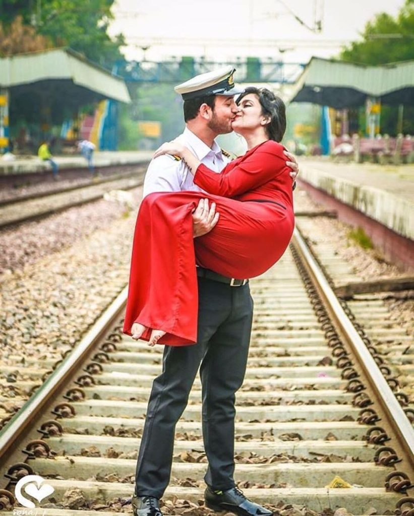 11 Awesome Prewedding Shoot Ideas You Just Can't Miss