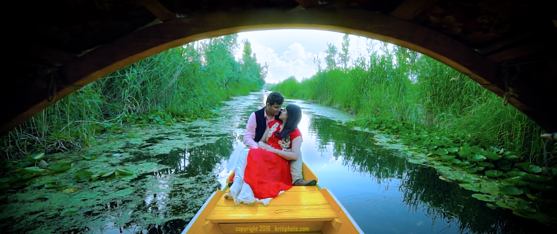 Pre-Wedding shoot destination