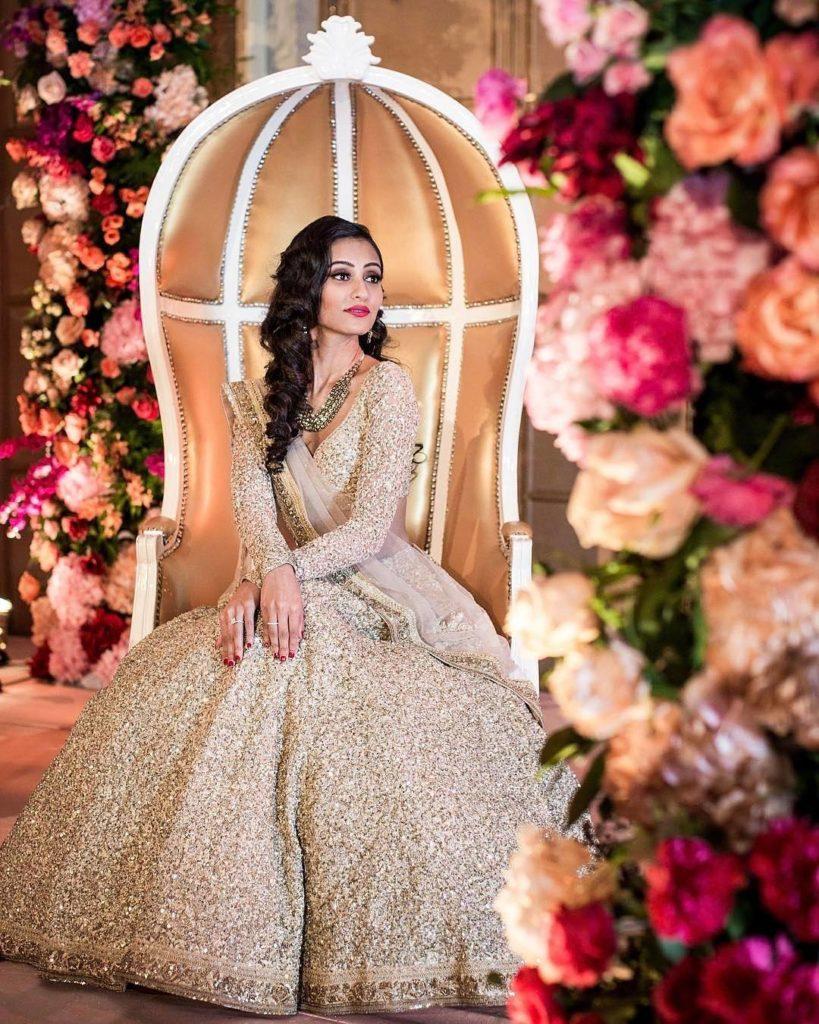 Bridal Lehenga Love The Portrait Shot Indian Shots