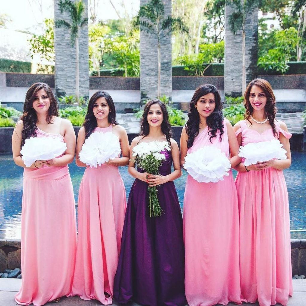 Do's and Dont's of Bridesmaid