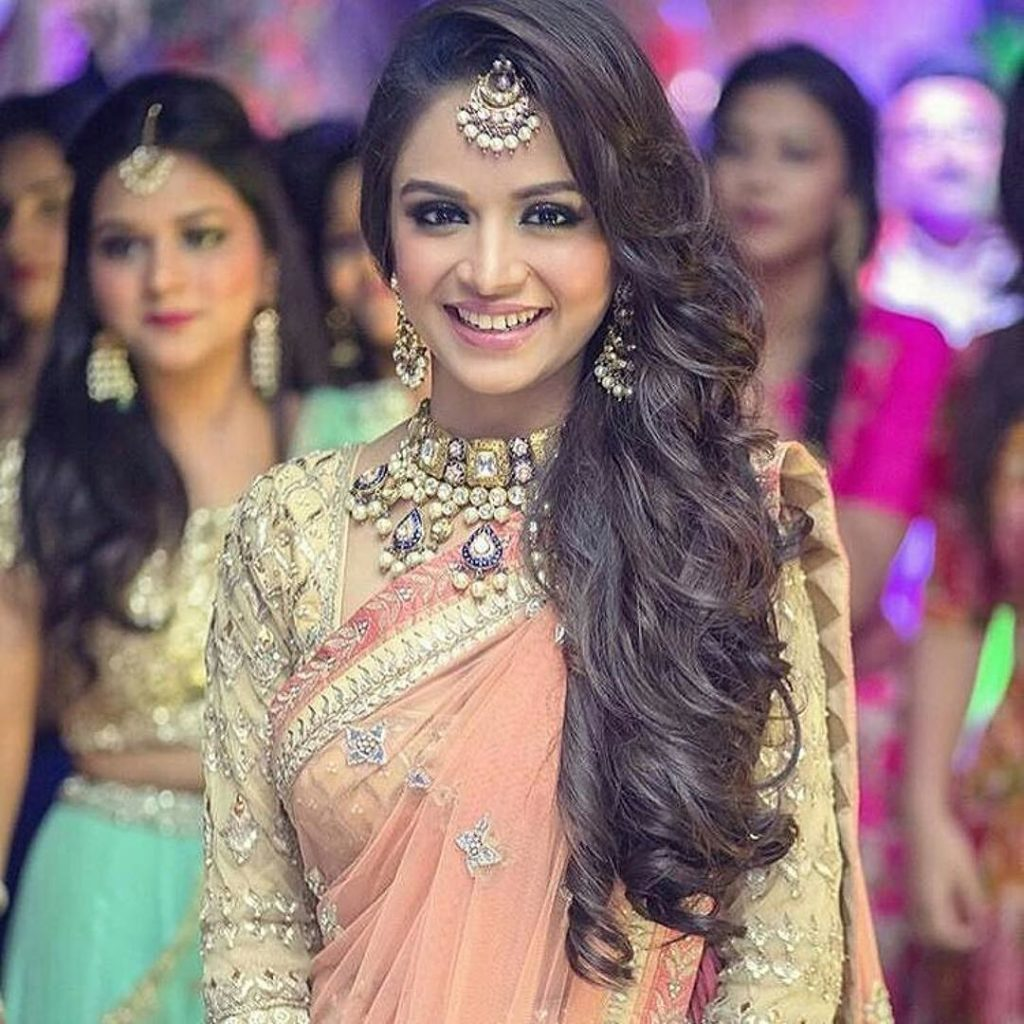 hairstyle trends for all your wedding functions - decoded!