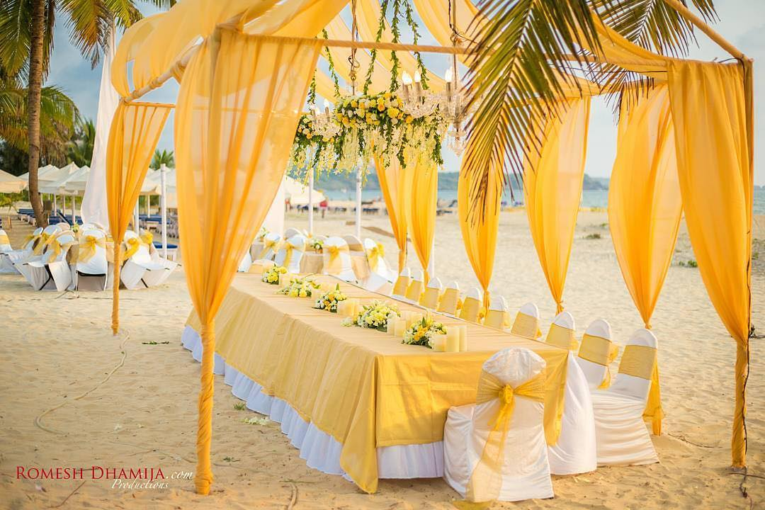 destination wedding venue