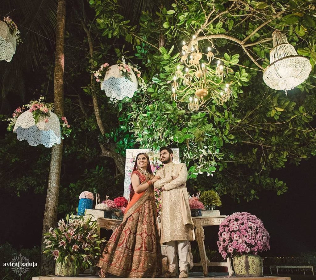 Must Have Photobooth Ideas For Your Wedding Mehendi Pool