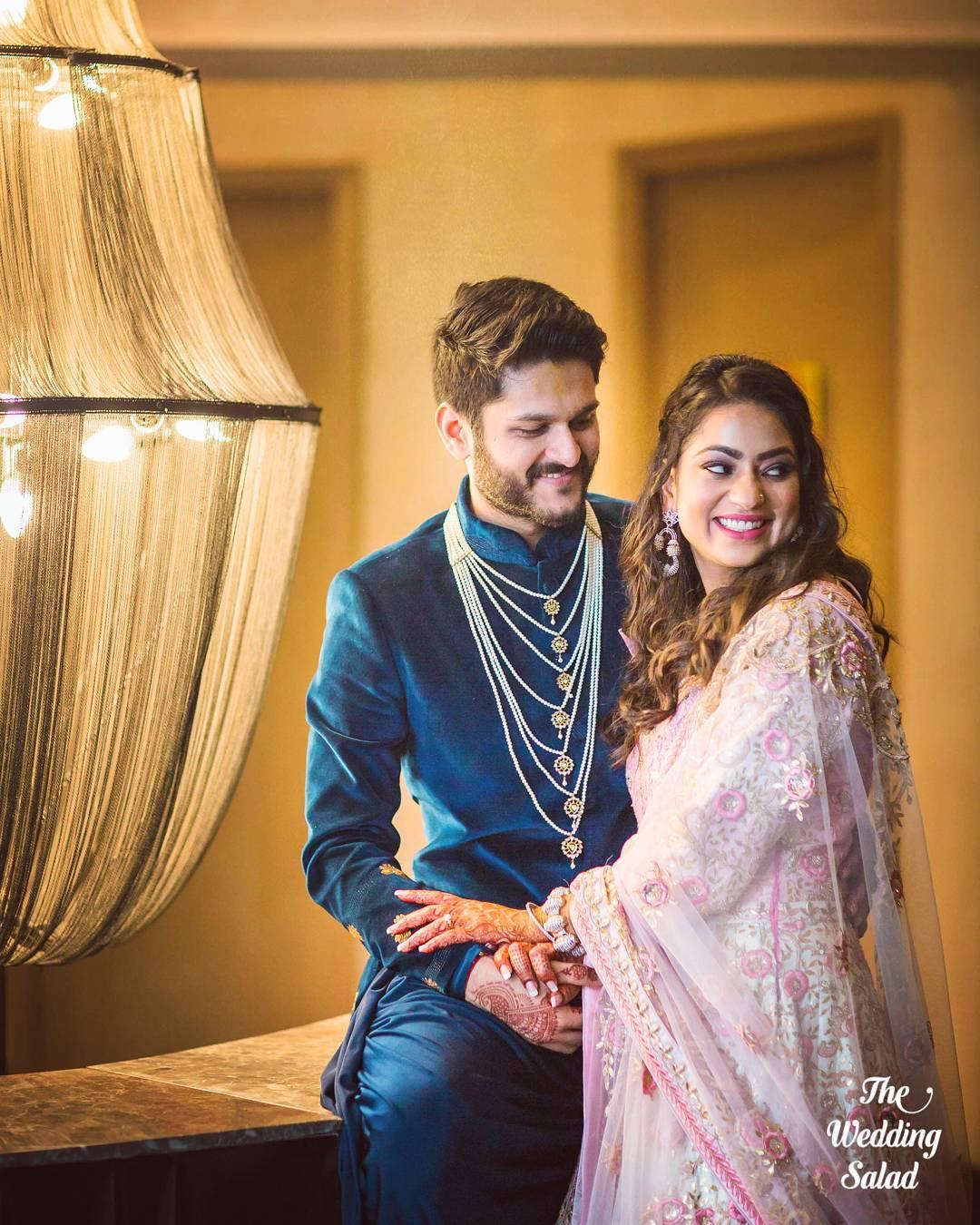 candid couple wedding photography