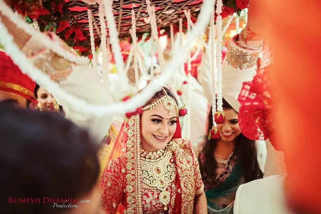 Bridal skincare tips