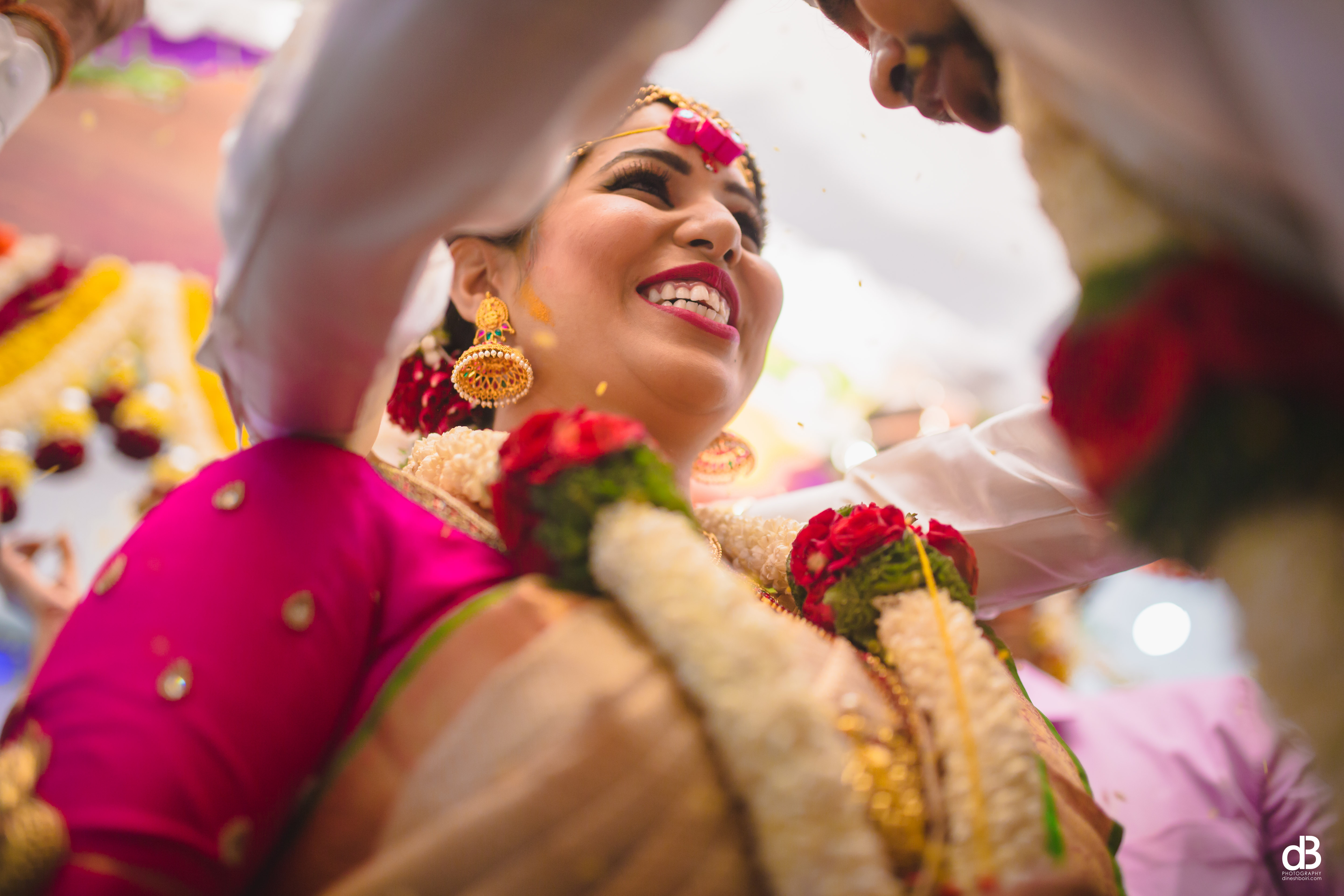 South Indian Wedding Bharath Weds Vidya In Simple Soulful Style