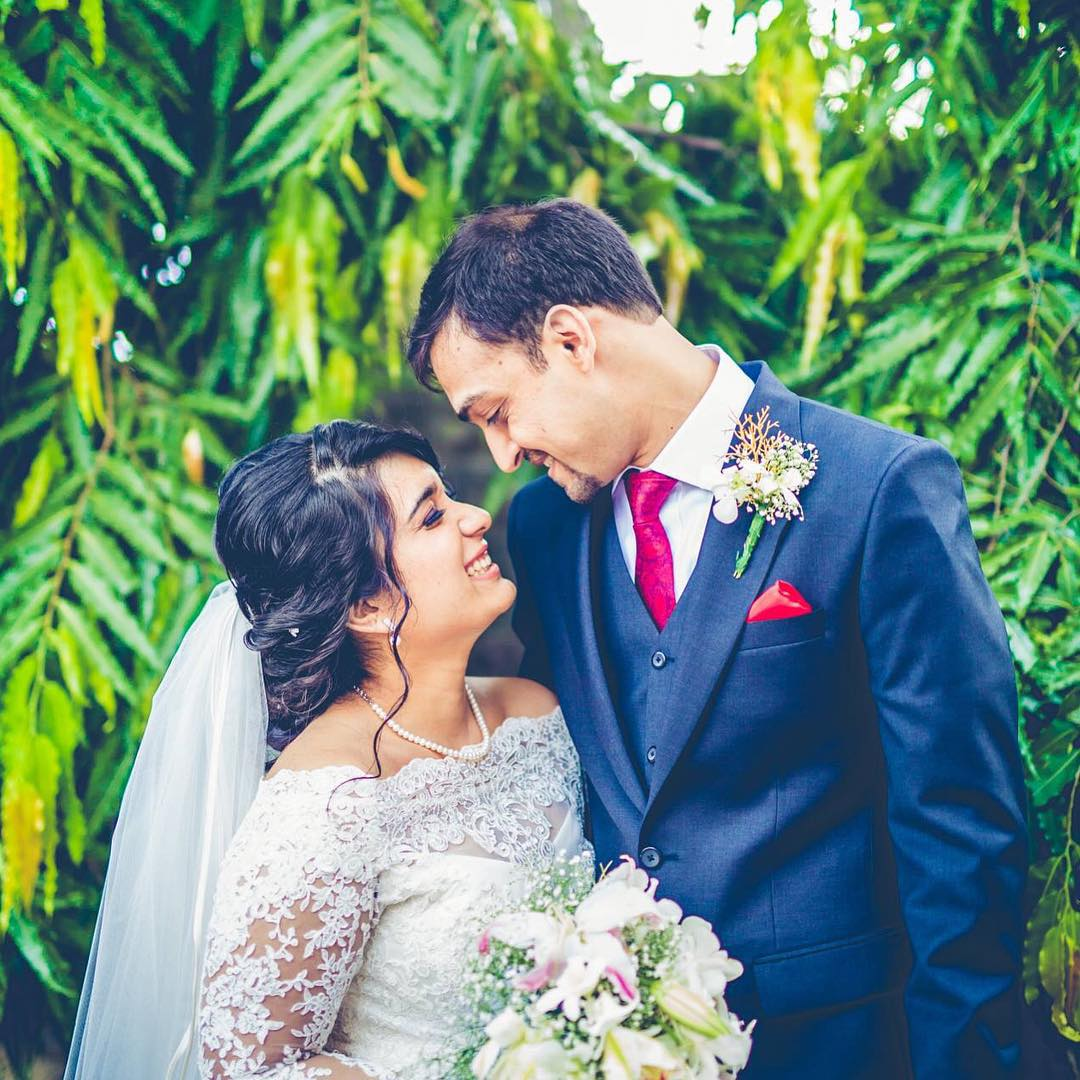 Women Wedding Photographers