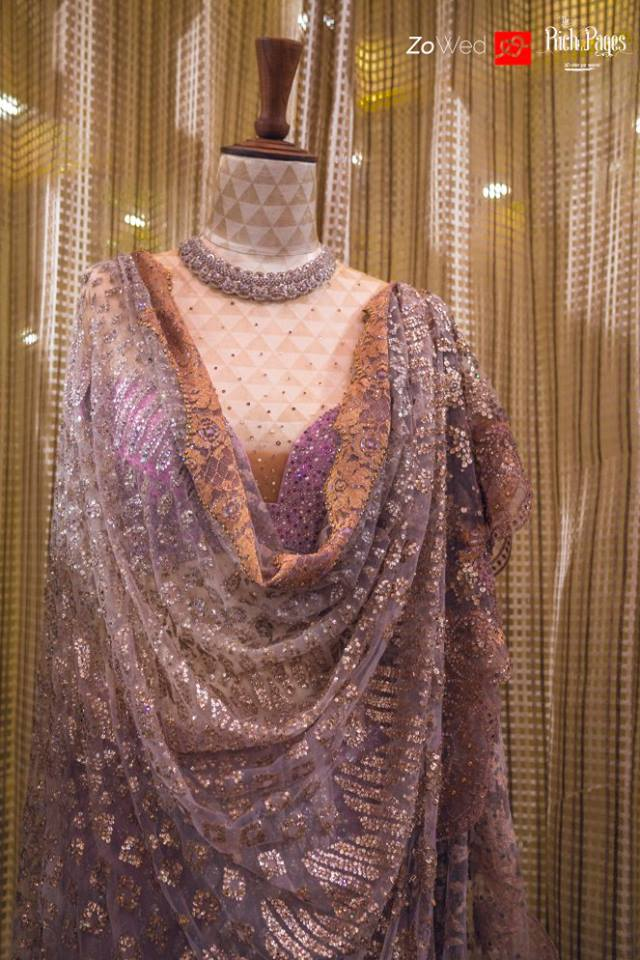 Tarun Tahiliani wedding wear