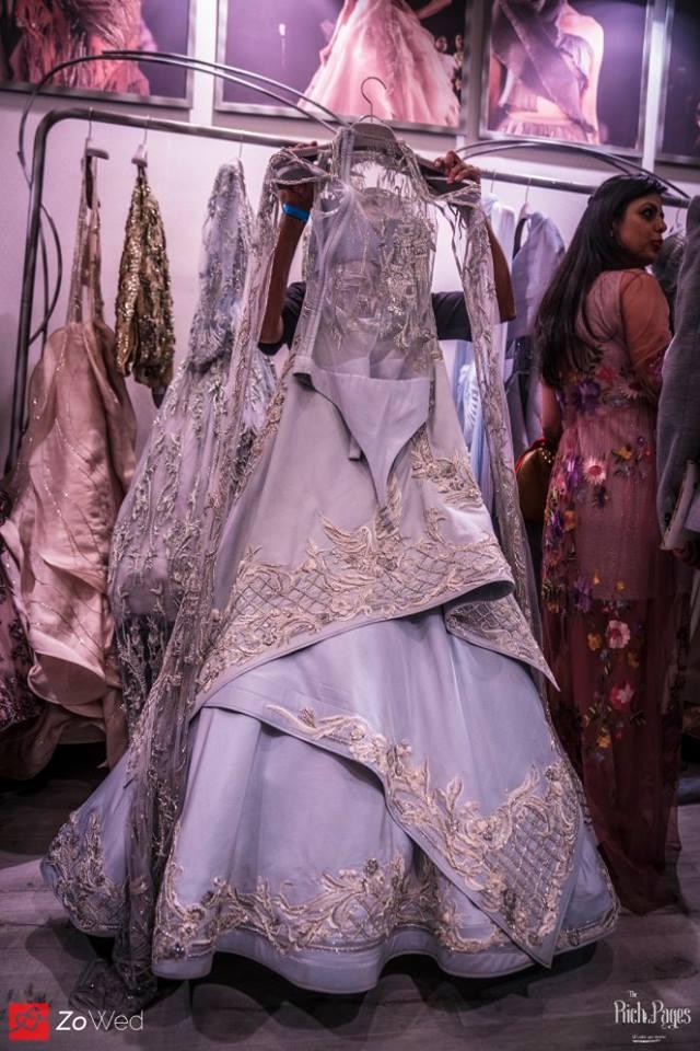 gaurav gupta gown