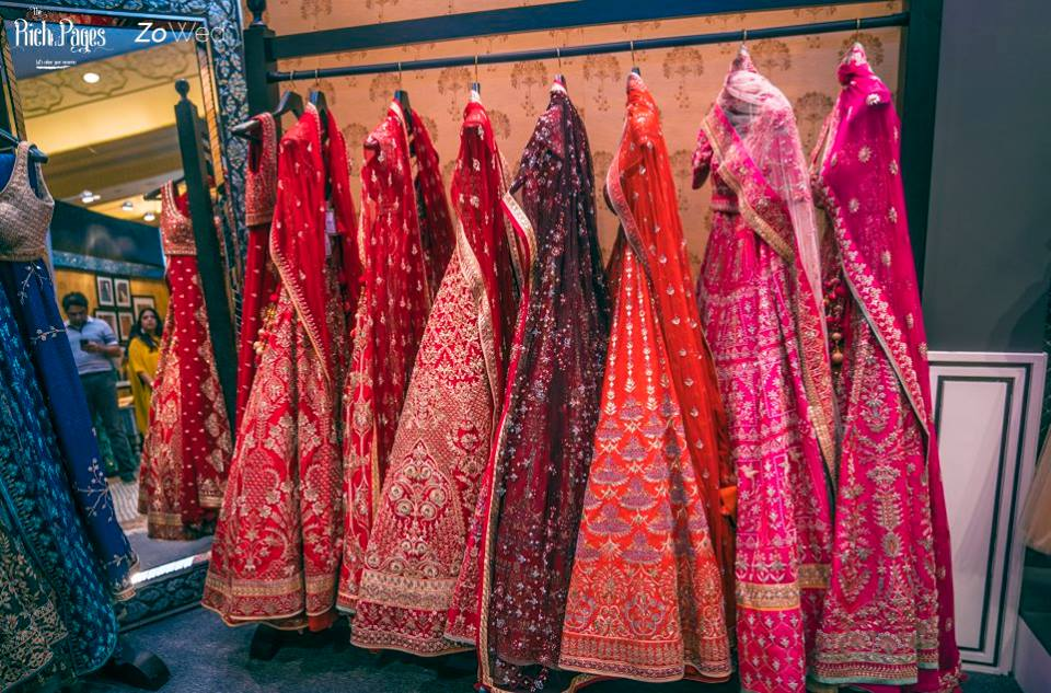 Bridalwear by Anita Dongre