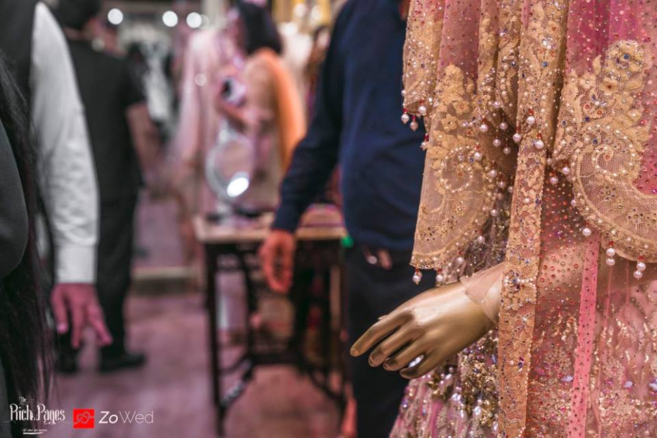 tarun tahiliani wedding fashion