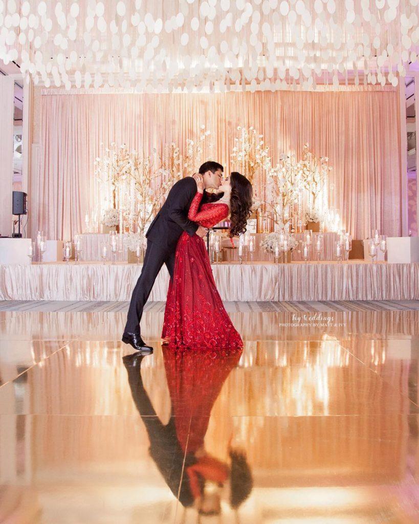 Indian Wedding Photographers in USA