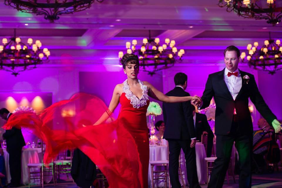 wedding dance ideas