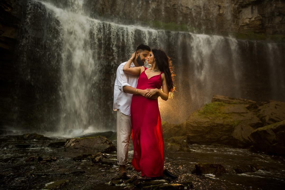 Pre Wedding Photographers in USA