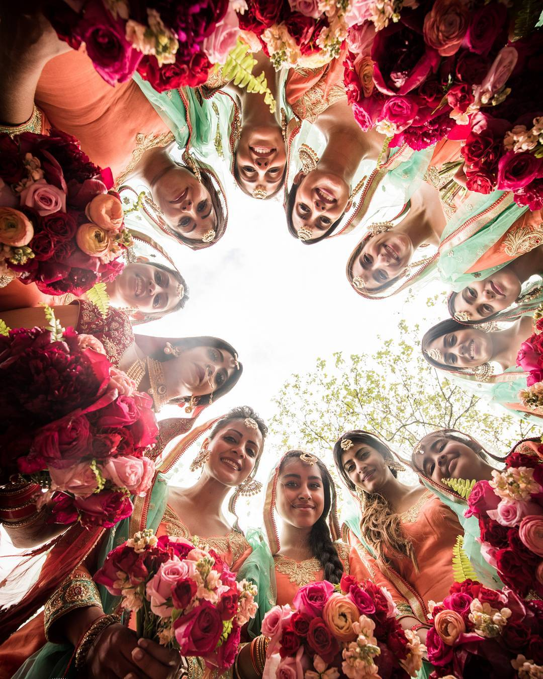 Wedding photographers in USA