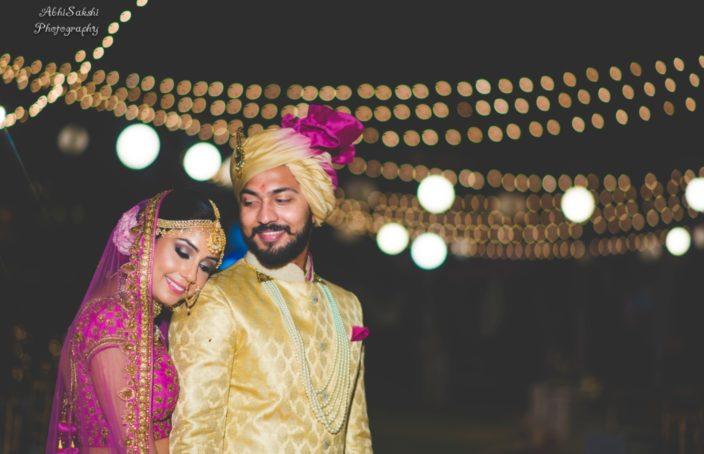 Punjabi Wedding