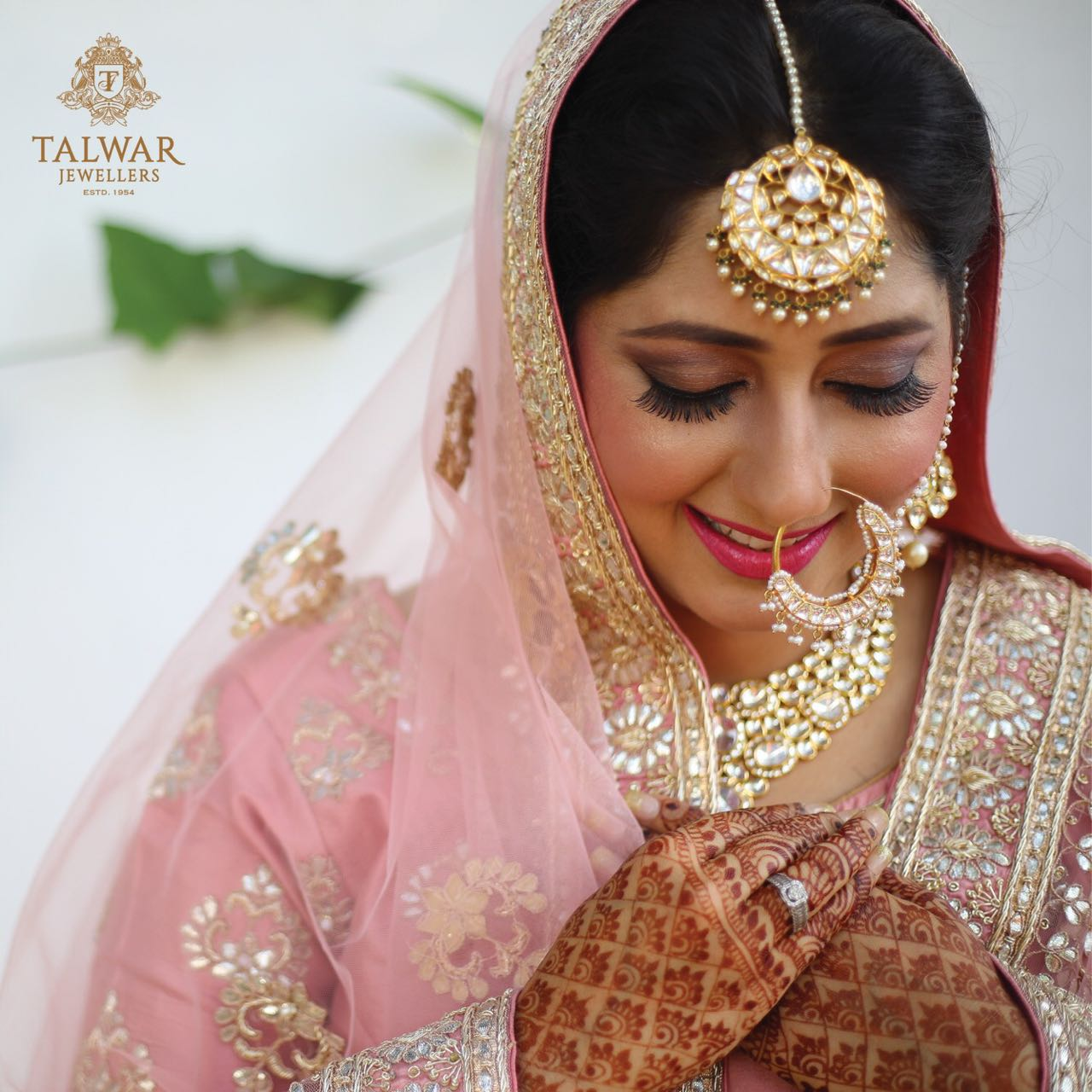 Wedding Jewelry
