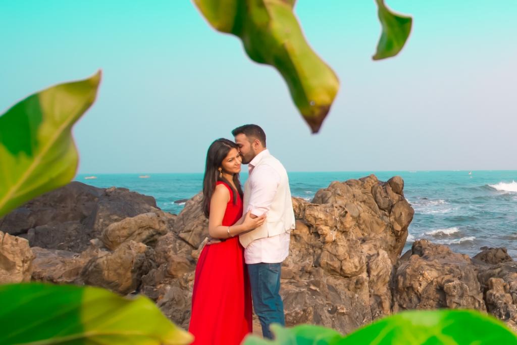 Goa Pre Wedding