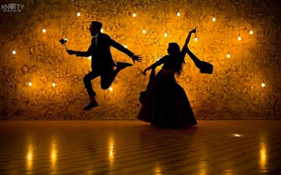 Couple Dance Songs