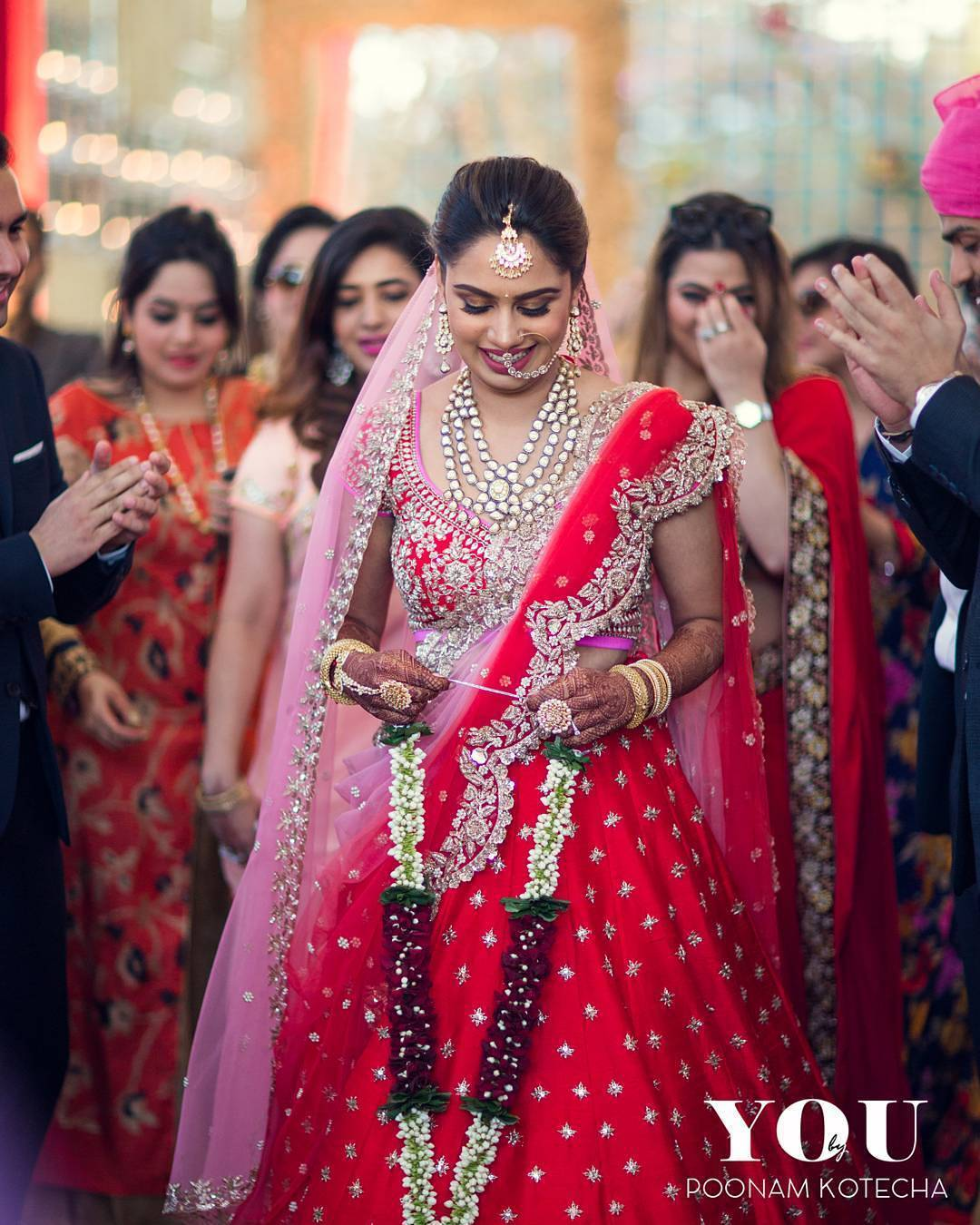 Most Popular Bridal Entrance Songs: Top 15 Bride Entry Songs This Wedding Season For Every