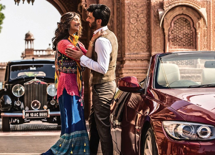 Wedding Destination Jaipur