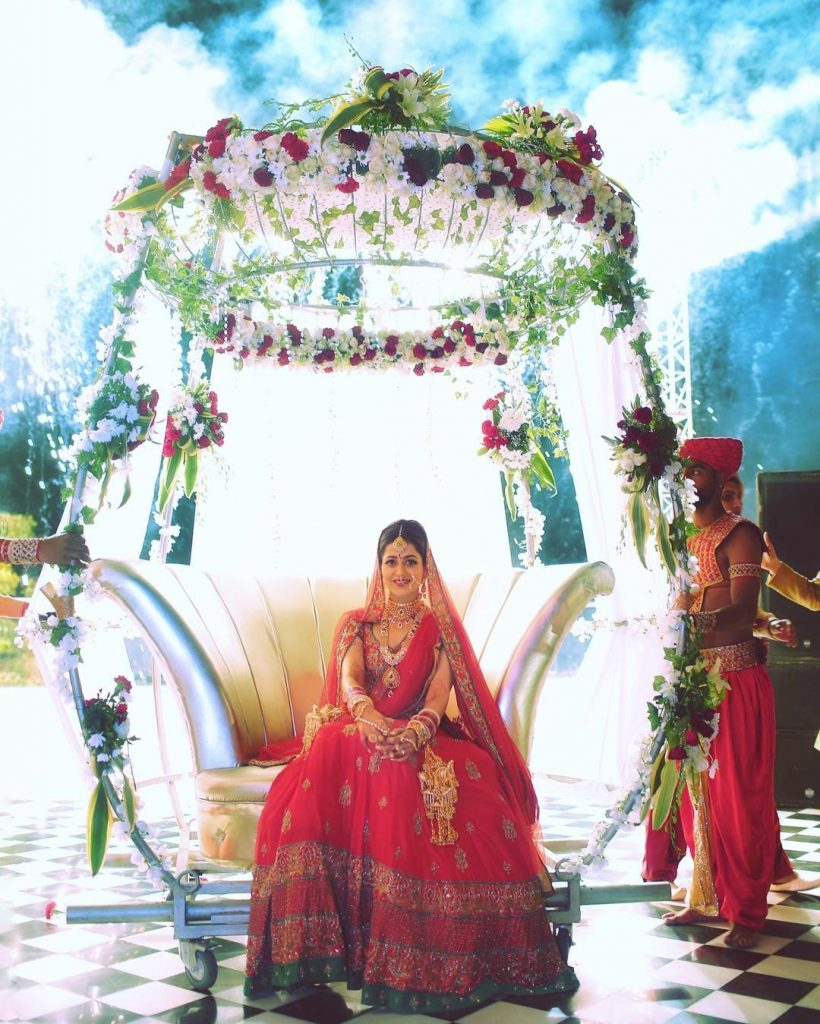 Indian Celebrity Weddings