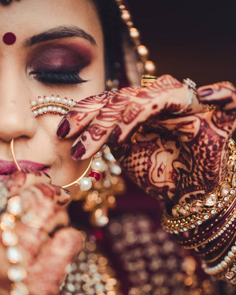 beauty wedding checklist