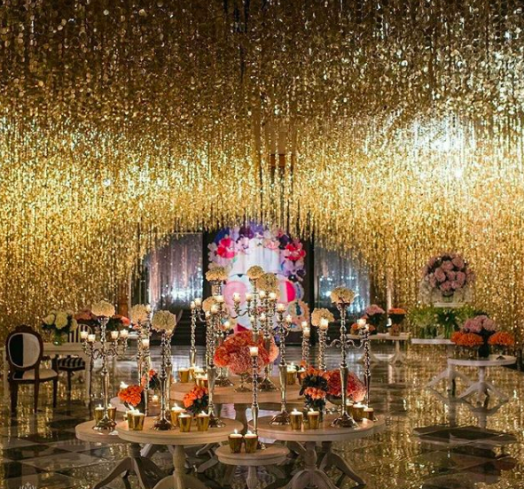Are you still doing sufi night wedding themes thatll trend in 2018 wedding themes 1 bollywood glitter drama junglespirit Image collections