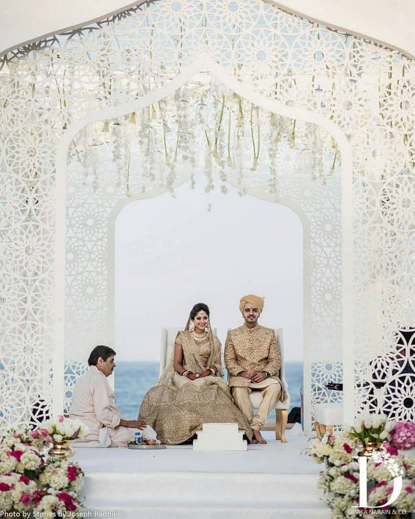 Are You Still Doing Sufi Night? Wedding Themes That\'ll Trend In 2018!