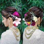 Floral Hairstyles